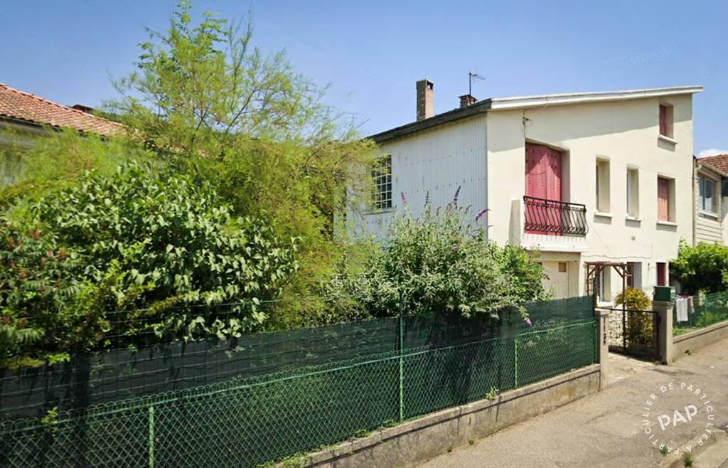 Vente maison 5 pièces Lavelanet (09300)