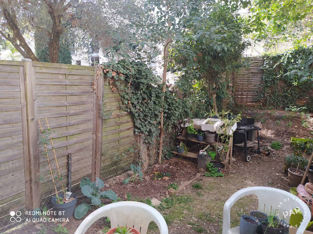 Vente appartement studio Montpellier (34)