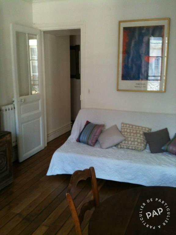 Location Appartement Paris 5E (75005) 40m² 1.420€