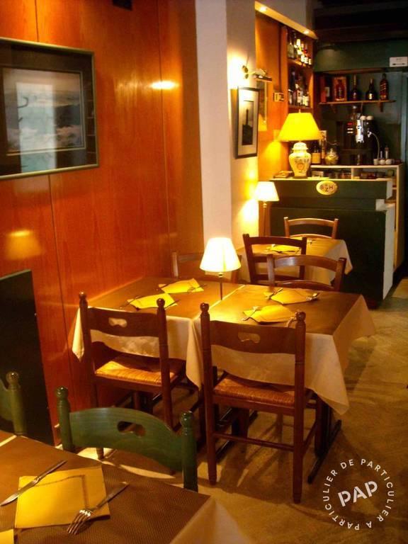 Vente et location Fonds de commerce Paris 9E (75009)  249.000€