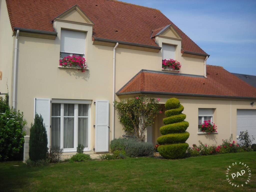 Vente Maison Saint-Contest (14280) 143m² 439.000€