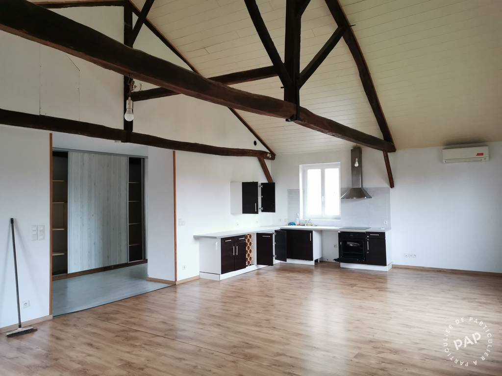 Vente Maison Cazaubon (32150) 135m² 128.500€