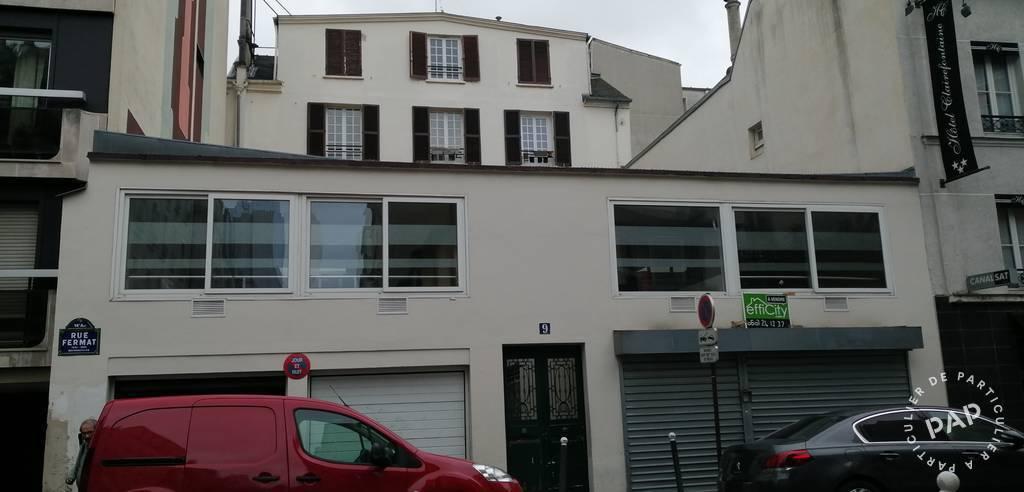 Vente et location Local commercial Paris 14E (75014) 115m² 3.700€