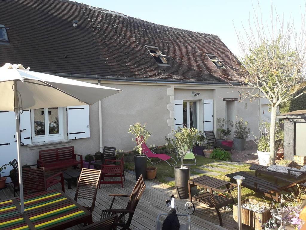 Vente Maison Civray-De-Touraine (37150) 215m² 307.000€