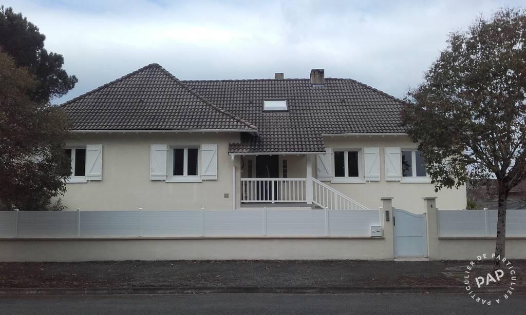 Vente maison 9 pièces Pau (64000)