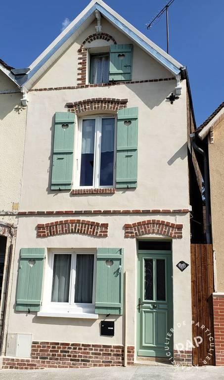 Vente maison 3 pièces Beauvais (60000)