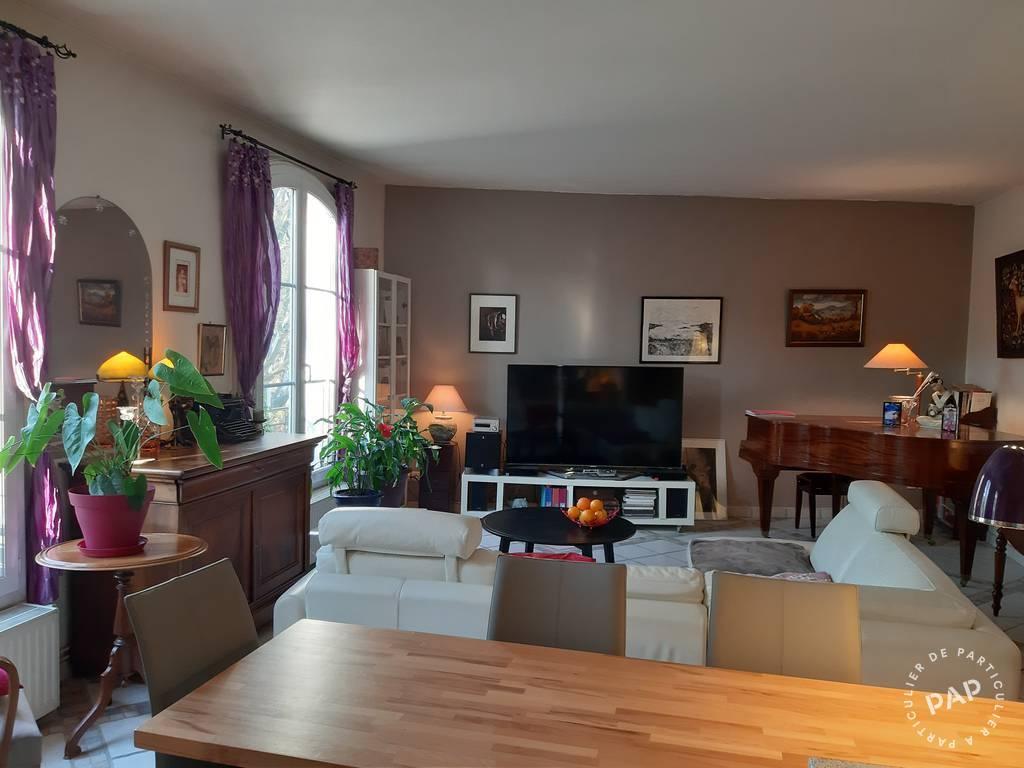 Vente Appartement Gentilly (94250) 68m² 539.000€