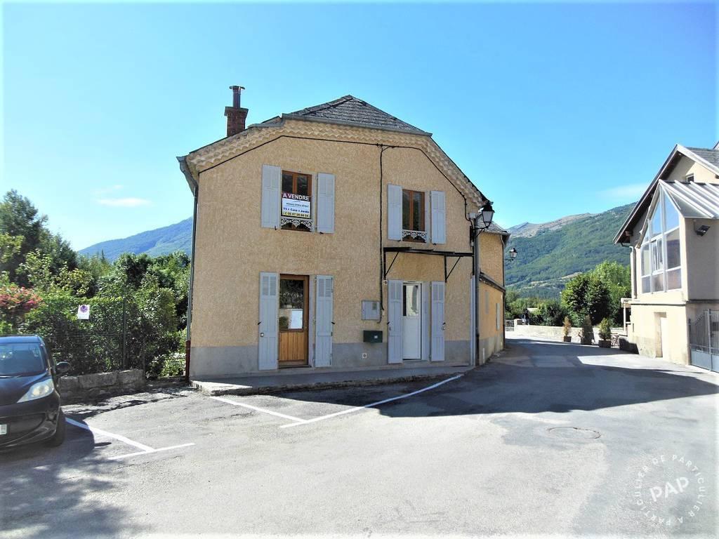 Vente appartement 5 pièces La Roche-des-Arnauds (05400)