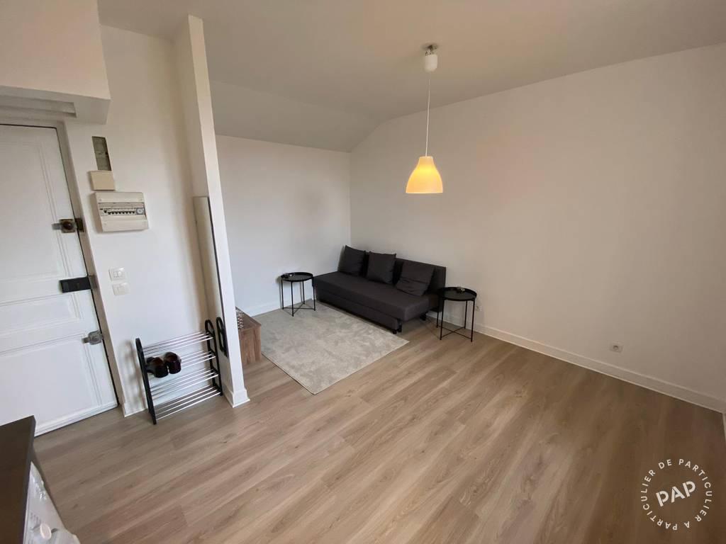 Location appartement studio Champigny-sur-Marne (94500)