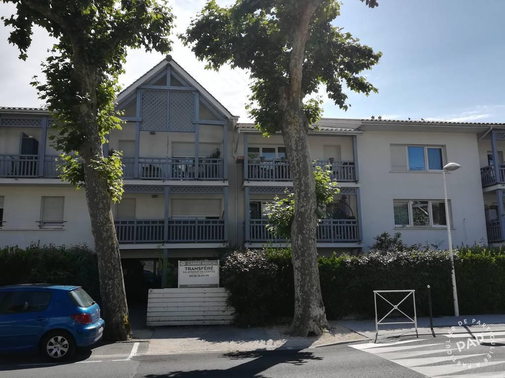 Vente appartement 3 pièces Audenge (33980)