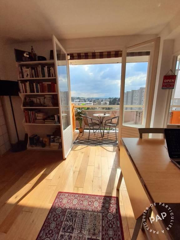 Vente appartement 3 pièces Sainte-Foy-lès-Lyon (69110)