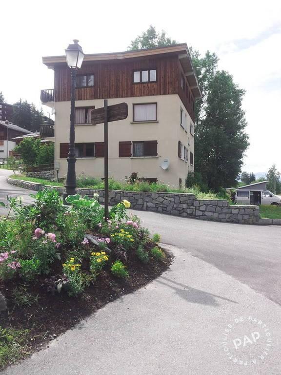 Location appartement studio Courchevel (73120)