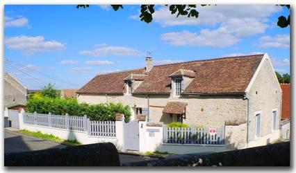Montarlot (77250)