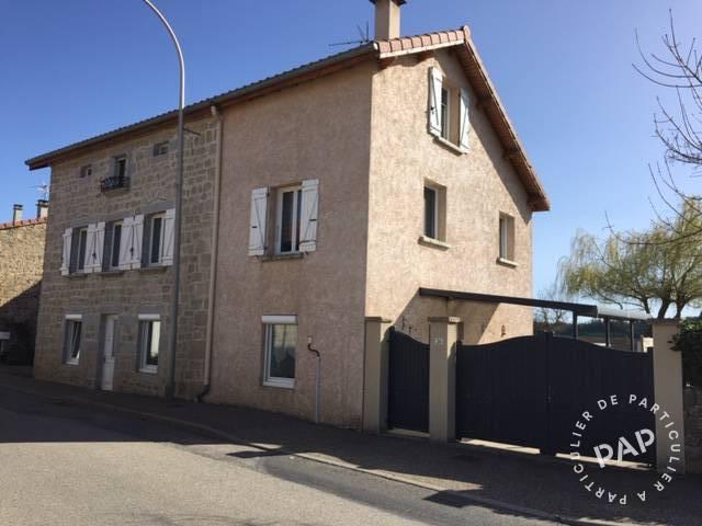 Vente maison 6 pièces Grazac (43200)