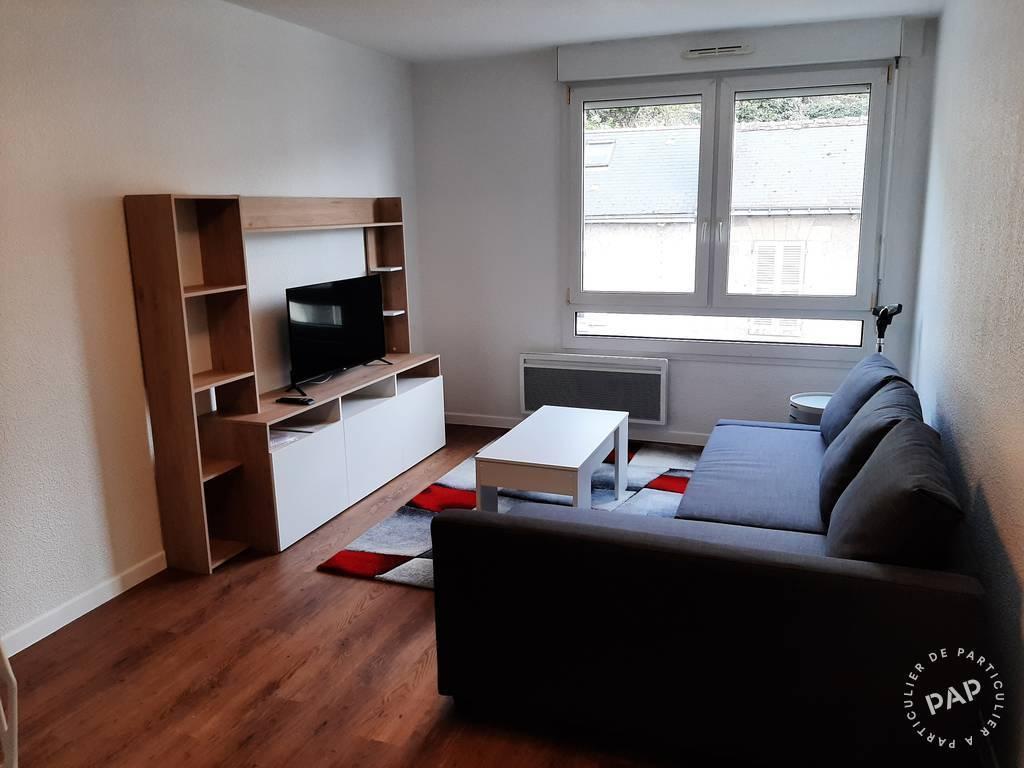 Vente Appartement Blois (41000) 61m² 146.000€