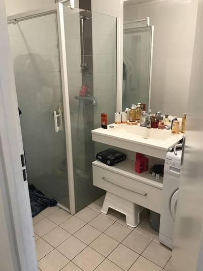 Vente appartement 3pièces 60m² Bègles (33130) - 233.200€