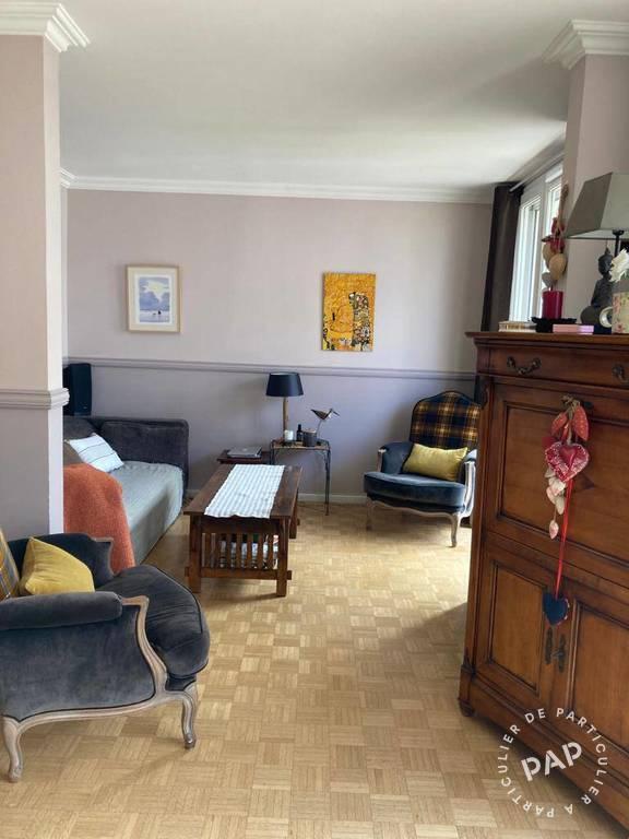 Vente Appartement Chilly-Mazarin (91380) 92m² 249.000€