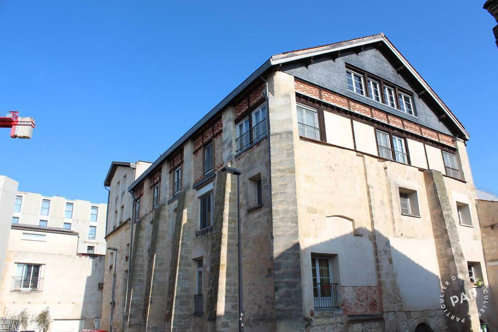 Vente Appartement Bordeaux (33800) 106m² 465.000€
