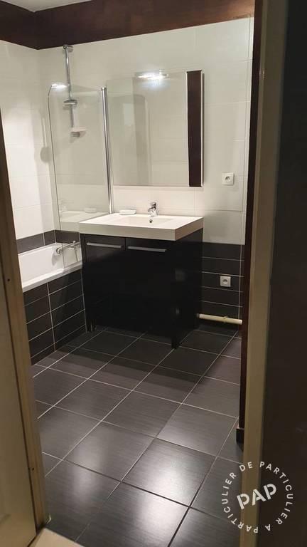 Vente Appartement Décines-Charpieu (69150) 76m² 275.000€