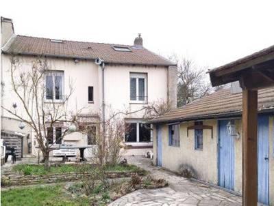 Neuves-Maisons (54230)