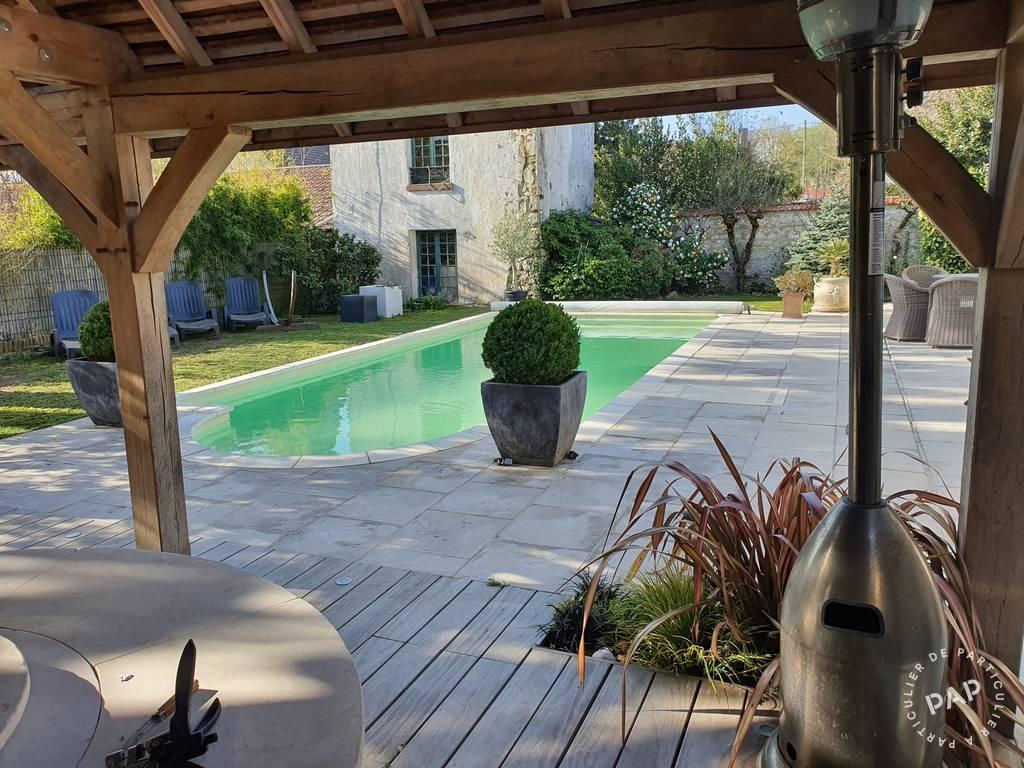 Vente Maison Versigny (60440) 200m² 590.000€