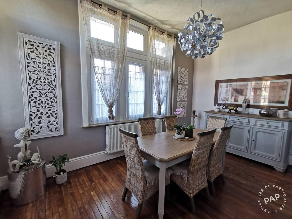 Vente Maison Mazingarbe (62670) 190m² 320.000€