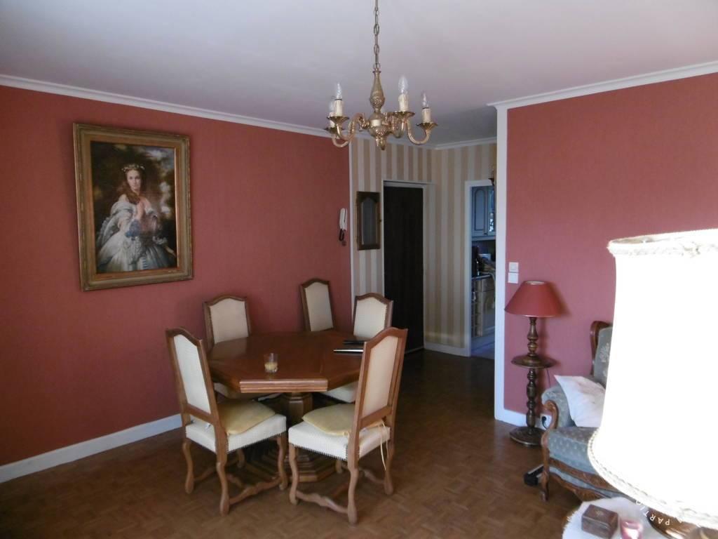 Vente appartement 3 pièces Caen (14000)