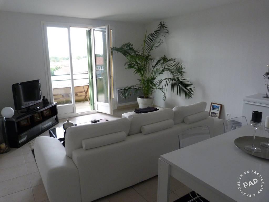 Vente appartement 4 pièces Aussonne (31840)