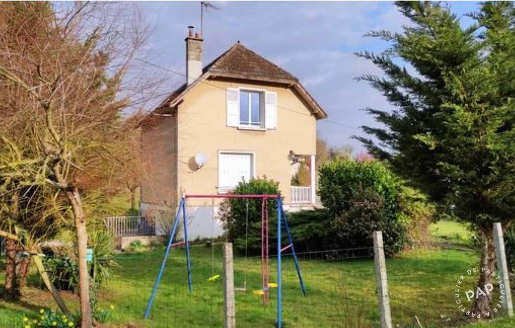 Vente maison 3 pièces Villenauxe-la-Grande (10370)