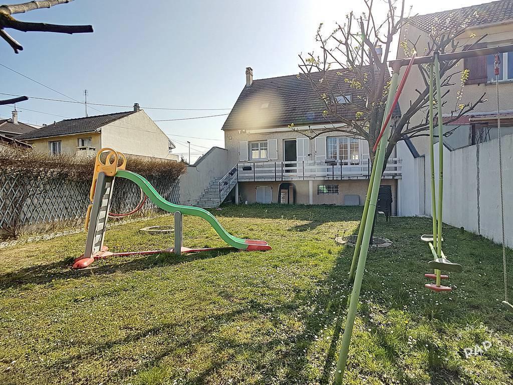 Vente Maison Bobigny (93000) 146m² 530.000€