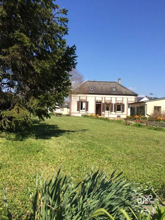 Vente Maison Évreux (27000) - Prey 132m² 250.000€