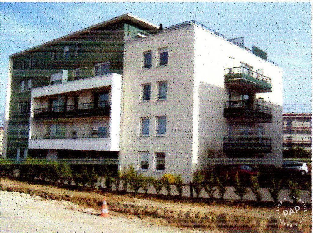 Vente appartement 2 pièces Vandœuvre-lès-Nancy (54500)
