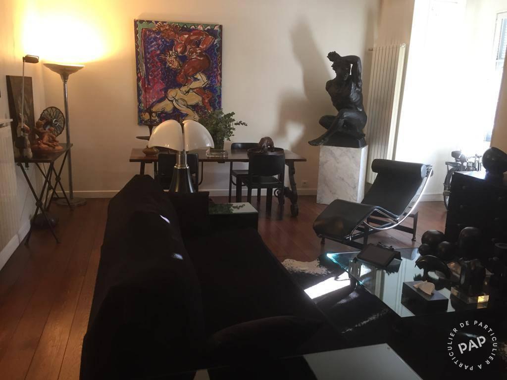 Vente appartement 4 pièces Sospel (06380)
