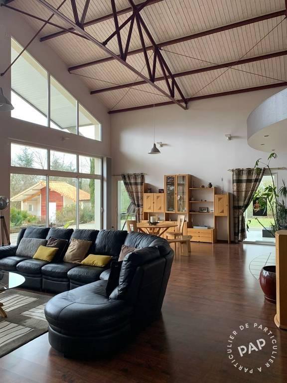 Vente Maison Celles-Sur-Belle (79370) 340m² 550.000€