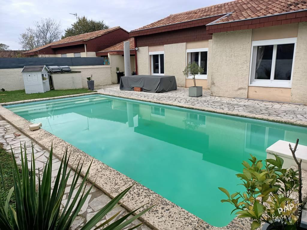 Vente Maison La Force (24130) 117m² 220.000€