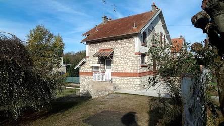Bagneaux-Sur-Loing (77167)