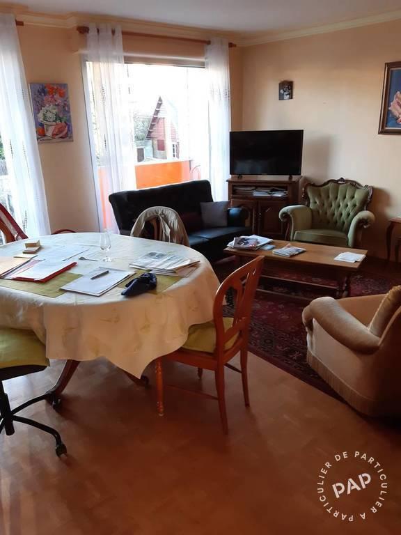 Vente appartement 3 pièces Morlaix (29600)