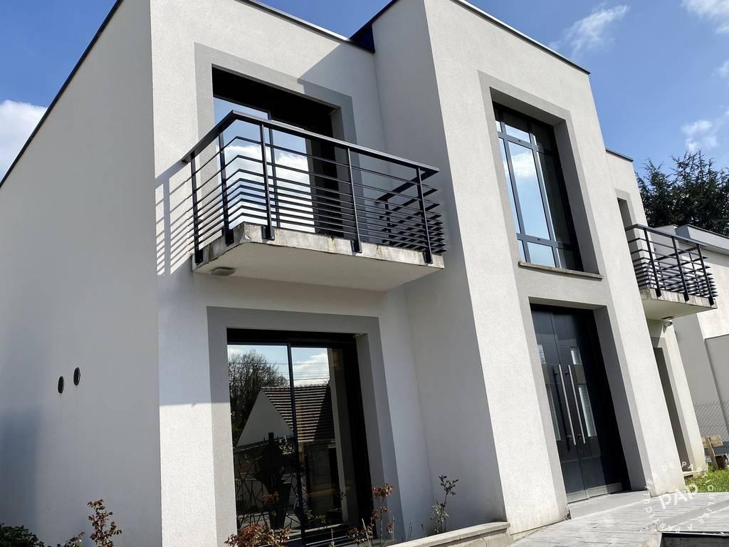 Vente Maison Gouvieux (60270) 150m² 660.000€