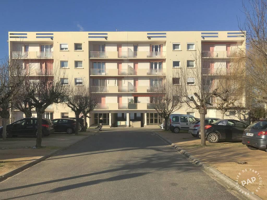 Vente appartement 5 pièces Néris-les-Bains (03310)