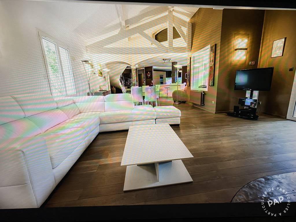 Vente maison 7 pièces Collonges-au-Mont-d'Or (69660)