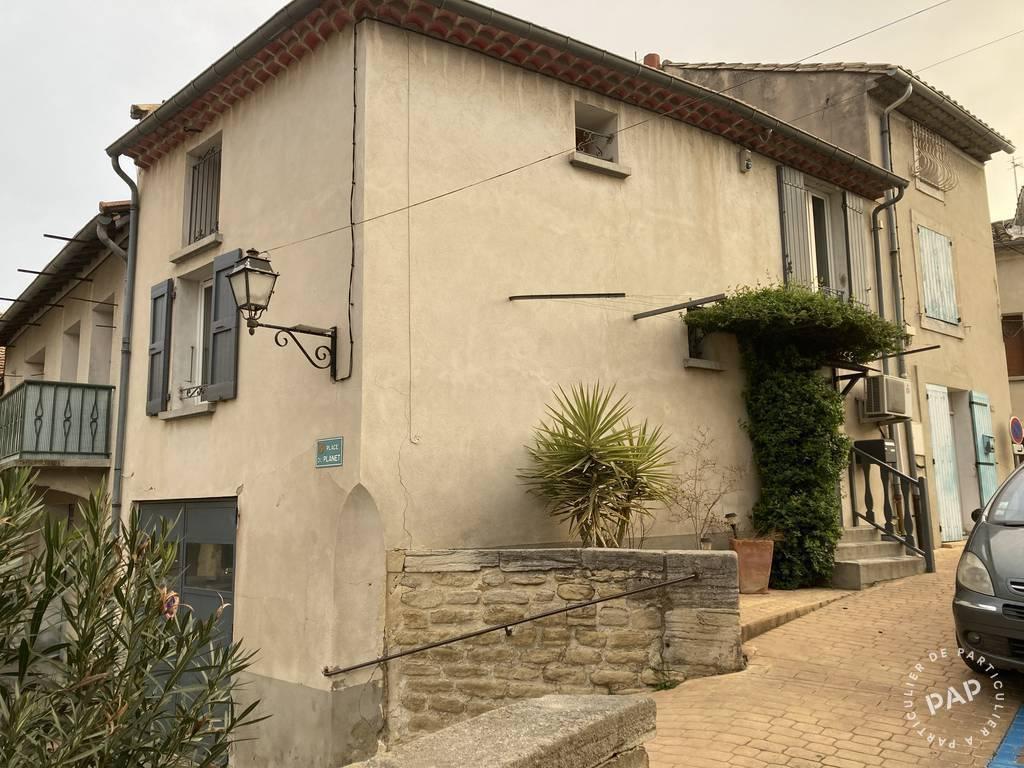 Vente maison 3 pièces Sarrians (84260)