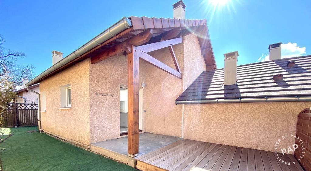 Vente maison 4 pièces Gap (05000)