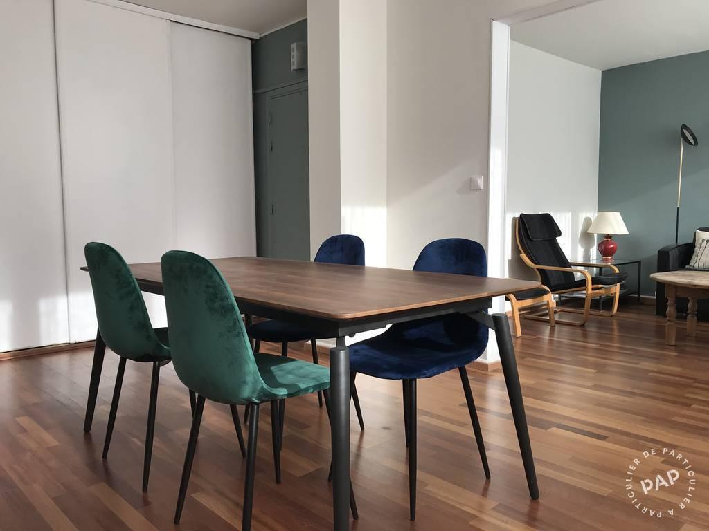 Vente Appartement Romainville (93230) 68m² 385.000€