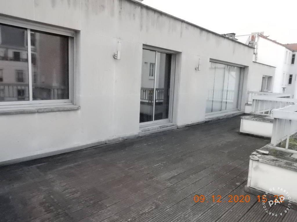 Location Appartement Levallois-Perret (92300) 161m² 4.470€