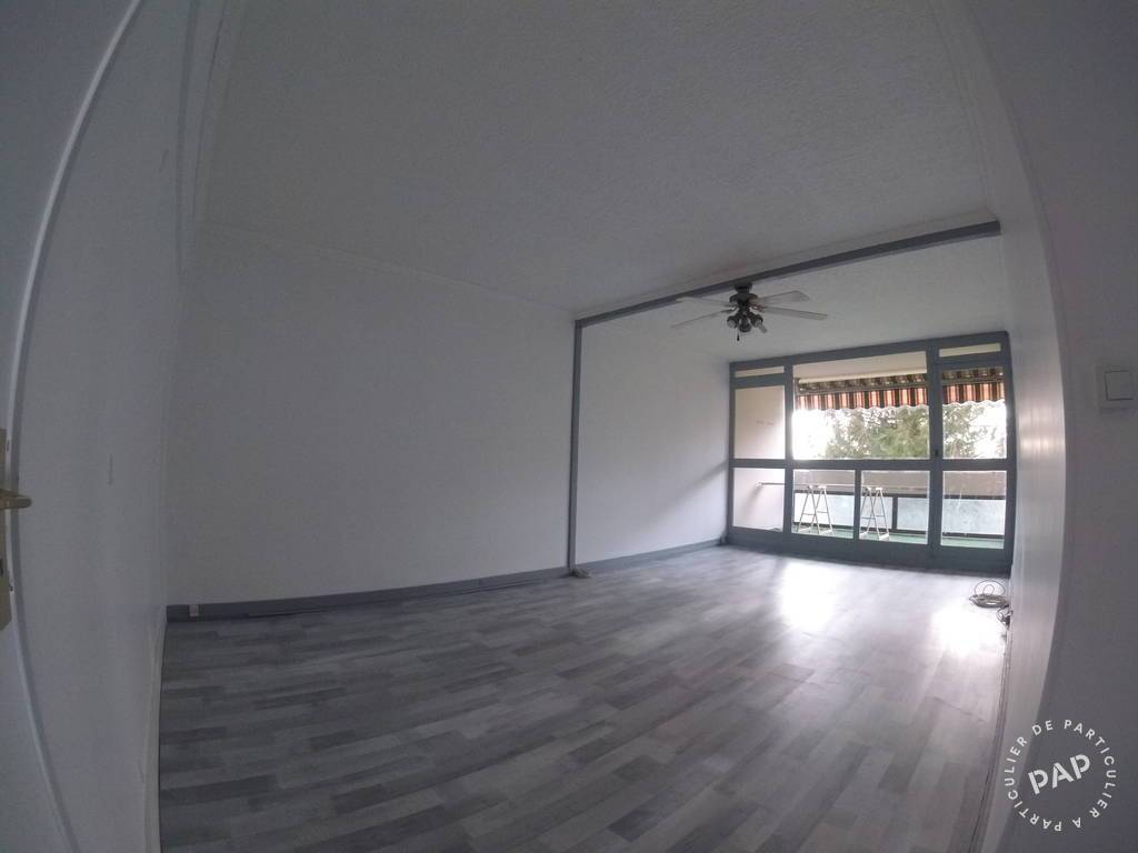Vente appartement 3 pièces Bourges (18000)
