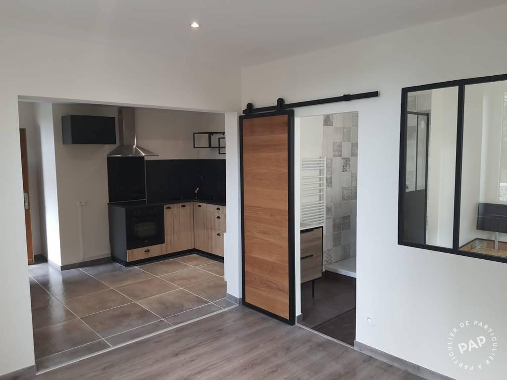 Location Appartement Champagne-Sur-Oise (95660) 34m² 850€