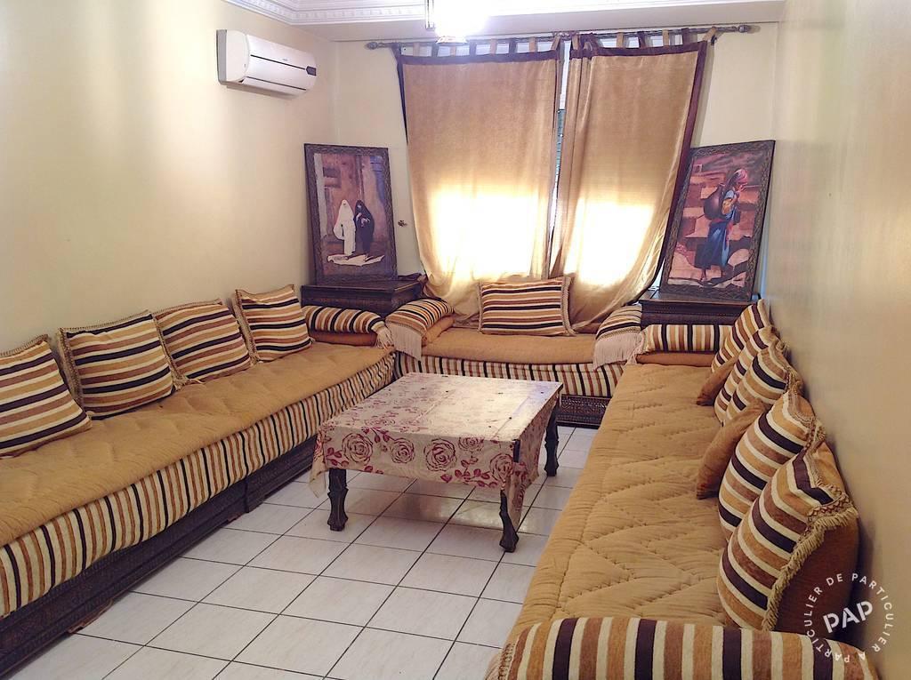 Vente Appartement Maroc - Marrakech 94m² 103.000€