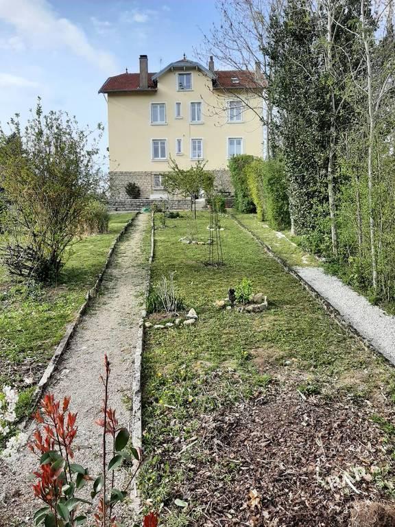 Vente Appartement Lons-Le-Saunier (39000) 105m² 168.000€