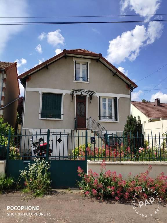 Vente maison 5 pièces Cosne-Cours-sur-Loire (58200)