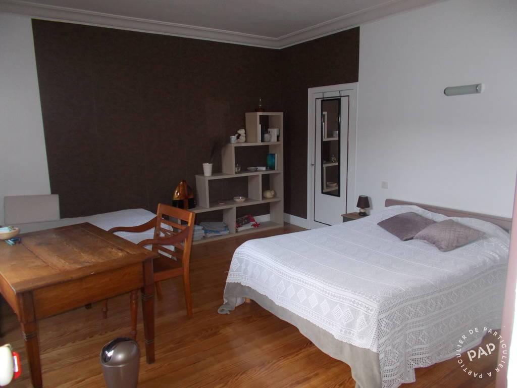 Vente Maison Labastide-Rouairoux (81270) 295m² 210.000€